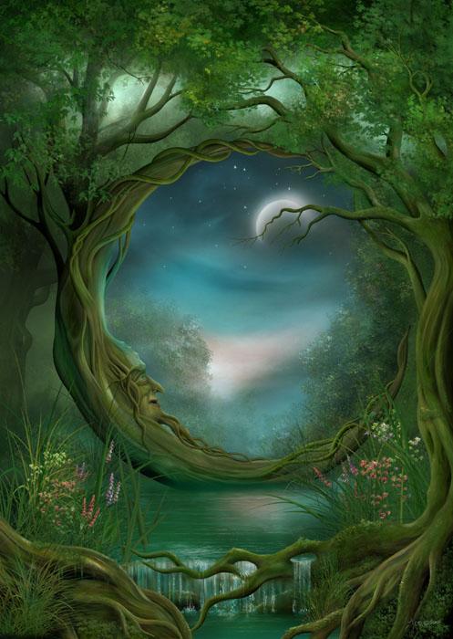 La Magie : Un état d'esprit ! 11s2exw